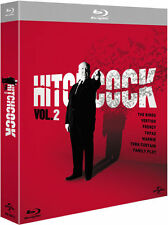 Hitchcock - Volume 2 (Blu-ray) *BRAND NEW*