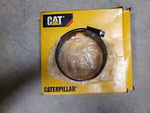 """GENUINE OEM CAT 455-8891 4"""" CLAMP"""