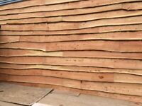 Larch Cladding 150mm x 22mm Quality Softwood Timber Cladding Boards