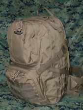 Source Patrol 30 Hydration Cargo Back Pack 3 Liter - NO Reservoir - Coyote Tan