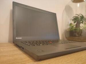 Lenovo Thinkpad T440 I5 8GB SSD 120GB