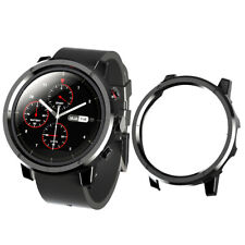 New PC Plating Protective Watch Case For Amazfit/Huawei/Ticwatch Pro Smartwatch
