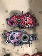 1982 82 Honda ATC250R ATC 250R Engine Cases
