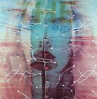 """James Rosenquist, """"the"""" - From """"High Technology & Mysticism"""" Series"""