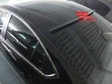 Unpainted roof spoiler for Honda 2003-2007 ACCORD 7th generation Sedan ◎