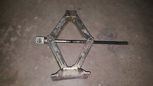88-91 Honda Civic CRX FACTORY Spare Tire Scissor Jack OEM