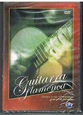 GUITARRA FLAMENCA - FERNANDEZ HEREDIA JOSEICO Y KACHITO IBANEZ LOPEZ - DVD