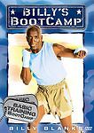 Billy Blanks - Basic Training Bootcamp (DVD, 2005) - **DISC ONLY**