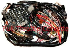 1980 Corvette Dash Wiring Harness for Manual Trans