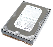Seagate Barracuda 7200.9 ST3250624A 250GB 7200 RPM 16MB Cache IDE Ultra ATA100