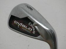"Callaway Diablo Forged 6 Iron Uniflex NS Pro Steel ""FROM A SET"" Very Nice!!"