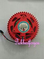 75mm ATI HD 3870X2 4870 5850 5870 5970 Fan 37mm FD9238H12S 12V 0.8A  M713 QL KC1