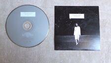 """CD AUDIO MUSIQUE/ JULIE LAGARRIGUE """"LE VÉLO QUI PLEURE"""" DÉMO ALBUM 2010 PROMO 6T"""