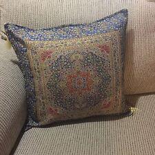 turkish cushion covers Boho Decor Ikat