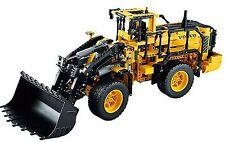 Lego TECHNIC 42030 VOLVO L-350 RADLADER ohne power Functions