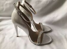 New Asos Party Everyday Funky Sandals Size UK6 (39) With Box