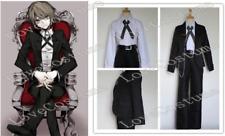 Danganronpa Byakuya Togami Cosplay Costume Tailor made