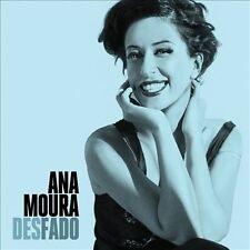 Ana Moura - Desfado (CD) SHIPS NEXT DAY