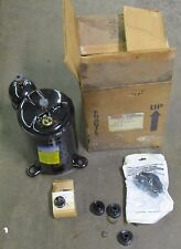 TOSHIBA P035-2522 GF02MF002 PH250X3-3LU 1PH 63 LRA AC REFRIGERATOR COMPRESSOR