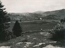 VERS ST-CLAUDE c. 1938 - Paysage de Montagne  Jura Div 4729