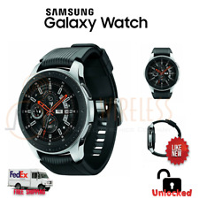New Other Samsung Galaxy Watch SM-R805U 46MM (Bluetooth/WIFI + 4G LTE, Unlocked)