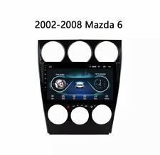 """Mazda 6 GG/GY Multimedia Player GPS Navigate HD Full touch Screen Android 8.1 9"""""""