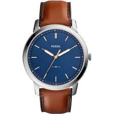 Fossil Armbanduhr für Herren The Minimalist FS5304