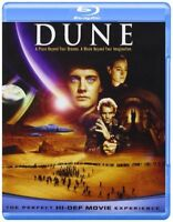 Dune (Blu-ray Disc, WS, 2010) NEW