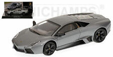 1:43 Minichamps Lamborghini Reventon 2007 - MATE GRIS Museo Series