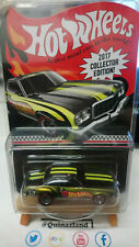 Hot Wheels 2017 Collector Edition '76 Ford Gran Torino (NP14)