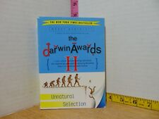 The Darwin Awards II by Wendy Northcutt (2003, Trade Paperback)