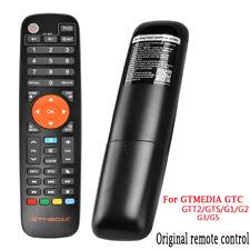 Control Remoto Original Genuino Para GTMEDIA Android TV Box GTC/GTS/GTT2/G1/G2/G5