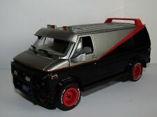 GREENLIGHT 1983 GMC VANDURA THE A TEAM 1/24 84072
