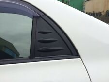 Window Deflector Side Cover Fins for TOYOTA ALTIS Corolla 2008-2013 Pattern