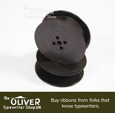 Underwood Typewriter Ribbon for Manual Machines- BLACK   ****High Quality****