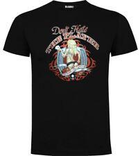 Wolkenbruch® T-Shirt The Player Poker Pin Up Rockabilly Gr.M-XXXXXL