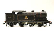 Hornby Dublo 3 Rail Metal Black Steam Locomotive 69567 RUNNER OO Gauge V5