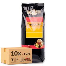 10x Caprimo Cappuccino 1000 g