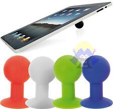 Supporto TABLET Ventosa TELEFONINO Cellulare SMARTPHONE Universale TAVOLO Phone