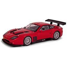 Kyosho 1/18 2004 Ferrari 575 GTC Red