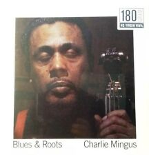 Charles Mingus - Blues & Roots - 180gram Vinyl LP NEW & FACTORY SEALED