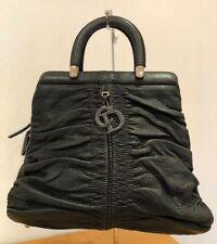 *** DIOR *** Karenina *** Large *** Leather **** Luxus Bag Leder Schwarz