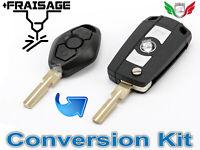 CLE KIT DE CONVERSION POUR BMW 3 5 7 E34 E36 E39 E46 E53 E38 X3 X5 Z3 + FRAISAGE