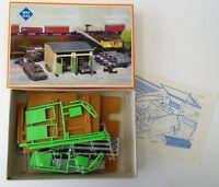 Roco Bausatz H0 Fahrzeughalle Garage Assembly Kit 0292