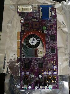 PNY GeForce 4 gf4ti4600agp