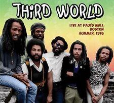 Reggae, Ska & Dub vom Boston's Live-Musik-CD