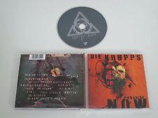 La Krupps/Paradise Now (our choice RTD 195.3600.2) CD Album