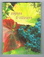 VIGNES & OLIVIERS - ORIGINS - IMAGES DOUCES - DVD - NEUF NEW NEU