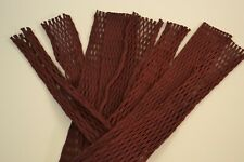 Maroon Soft Mesh (9 included in Purchase) Clearance Sale