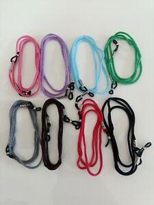 1x Brillenband  - Brillenschnur Brillenhalter Sport Brillenkette Brillenkordel
